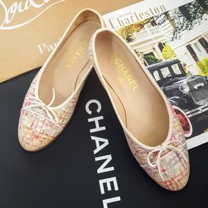 Chanel Shoes size 38